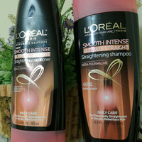L'Oréal Paris Advanced Haircare Smooth Intense Ultimate Straight Straightening Conditioner, 12.6 fl oz uploaded by Annerys G.