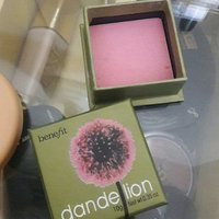 Benefit Cosmetics Dandelion Box O' Powder Blush uploaded by Emanuela O.