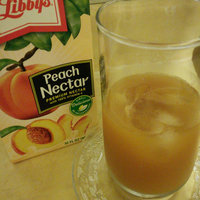 Libby's® Premium Peach Nectar 32 fl. oz. Carton uploaded by Annerys G.