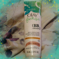 Olay Fresh Effects {BB Cream!} uploaded by Cathy R.