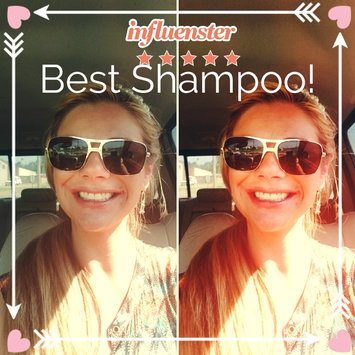 Photo uploaded to #InfluensterAwards by Erica M.