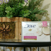 Dove Purely Pampering Bath Bars Coconut Milk - 2 CT uploaded by Annerys G.
