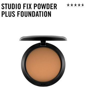 MAC Studio Fix Powder Plus Foundation uploaded by Crystal J.