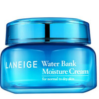 Laneige Water Bank Moisture Cream uploaded by Anju S.