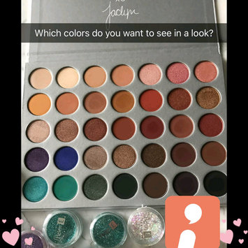 Morphe x Jaclyn Hill Favorite Brush Collection uploaded by Donnesha F.