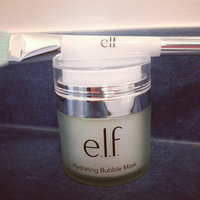 e.l.f. Hydrating Bubble Mask uploaded by Ashley T.