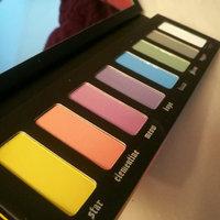 Kat Von D Pastel Goth Eyeshadow Palette uploaded by Abi M.
