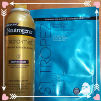 St. Tropez Tanning Essentials Self Tan Express Bronzing Face Sheet Mask uploaded by Kristen L.