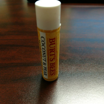Burt's Bees® Beeswax Lip Balm uploaded by Norma H.