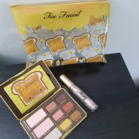 Too Faced Peanut Butter And Honey Eye Shadow Collection uploaded by Michelle B.