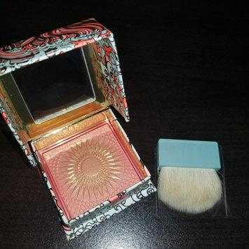 Benefit Cosmetics GALifornia Blush GALifornia uploaded by Michelle B.