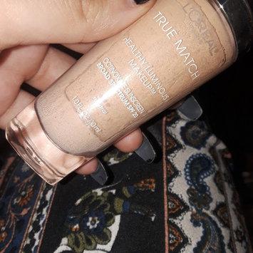L'Oréal Paris True Match Liquid Makeup uploaded by Samantha e.