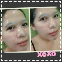 Innisfree Olive Hydro Gel Mask uploaded by Suzanne V.
