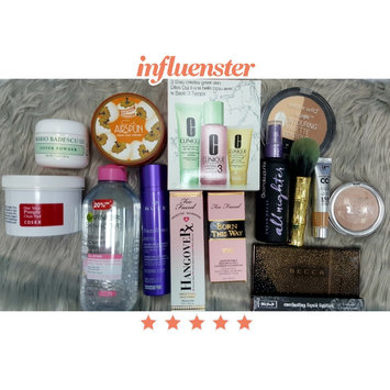 Photo uploaded to #InfluensterAwards by Ivanna Jane T.