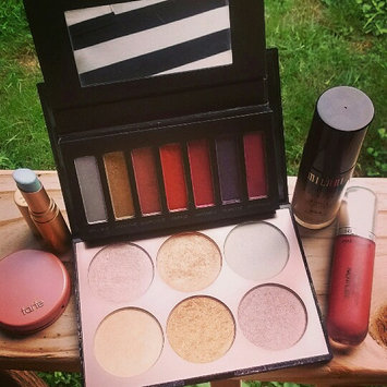 SEPHORA COLLECTION Illuminate Palette uploaded by Heather H.