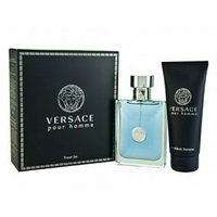 Versace Signature Pour Homme Eau de Toilette uploaded by Faith C.