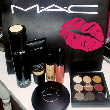 MAC Cosmetics MAC Prep + Prime Vibrancy Eye Primer uploaded by Eugenia P.