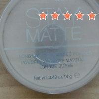 Rimmel London Stay Matte Pressed Powder uploaded by Charlotte H.