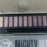 W7 In The Nude Eye Colour Palette uploaded by Charlotte H.