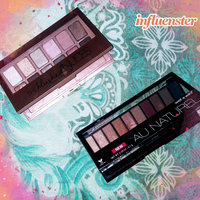 Maybelline The Blushed Nudes® Eye Shadow Palette uploaded by Shayna A.