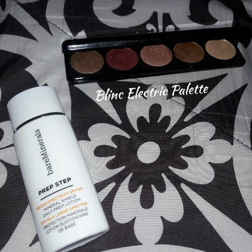 Photo uploaded to #InfluensterAwards by Marynel P.