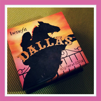 Benefit Cosmetics Dallas Box O' Powder uploaded by Rachel S.