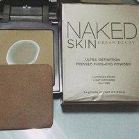 Urban Decay Naked Skin Ultra Definition Pressed Finishing Powder uploaded by Asma B.