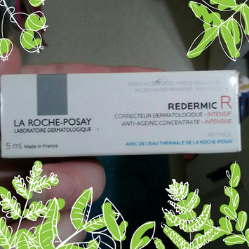 La Roche-Posay Redermic R Anti-Aging Concentrate Face Cream with Retinol to Visibly Reduce Wrinkles uploaded by GABRIELLE G.
