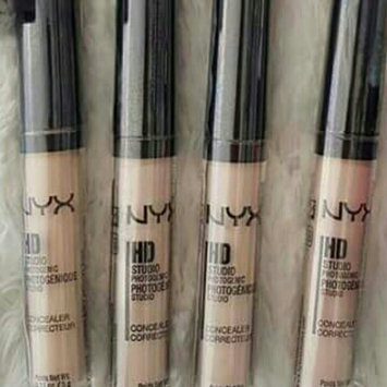 NYX HD Photogenic Concealer Wand uploaded by Zugey M.