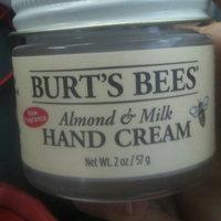 Burt's Bees Almond Milk Beeswax Hand Cream  uploaded by Angie R.