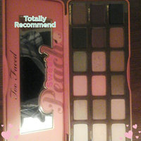 Too Faced Sweet Peach Eyeshadow Collection Palette uploaded by Angel B.
