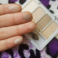 COVERGIRL Eye Enhancers 4-Kit Shadows uploaded by Limne M.