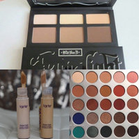 Kat Von D Shade + Light Face Contour Refillable Palette uploaded by Aisha S.