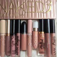 Dose of Colors Matte Liquid Lipstick uploaded by Mimi B.