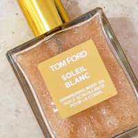 Tom Ford 'Soleil Blanc' Shimmering Body Oil uploaded by Mimi B.