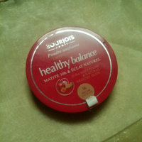 Bourjois Healthy Balance Unifying Powder uploaded by Maysaa M.
