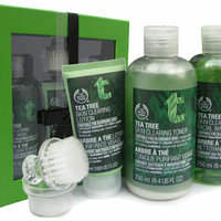 The Body Shop Tea Tree Oil uploaded by Maysaa M.