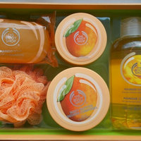 The Body Shop Travel Size Mango Body Butter uploaded by Doaa S.