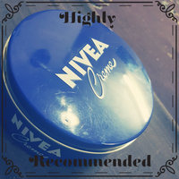 NIVEA Creme uploaded by Zahra a.