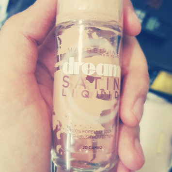 Maybelline Dream Satin Liquid uploaded by Zahra a.