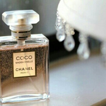 Chanel Coco Mademoiselle Parfum uploaded by Doaa S.