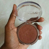 COVERGIRL Queen Lasting Matte Pressed Powder uploaded by Dantrell G.