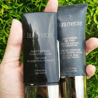 Laura Mercier Silk Crème Moisturizing Photo Edition Foundation uploaded by Goyee M.