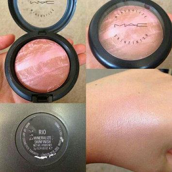 MAC Cosmetics Mineralize Skinfinish uploaded by aida z.