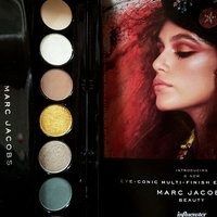 Marc Jacobs Eye-Conic Multi-Finish Eyeshadow Palettes uploaded by Carrliitaahh M.