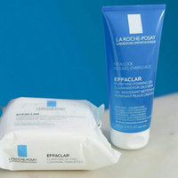 La Roche-Posay Effaclar Clarifying Oil-Free Cleansing Towelettes Facial Wipes uploaded by Hanane H.