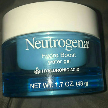 Neutrogena® Hydro Boost Water Gel uploaded by Manal H.