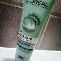 L'Oréal Paris Pure-Clay Purify & Mattify Face Mask uploaded by Radia B.
