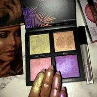 Huda Beauty 3D Highlighter Palette uploaded by Ja N.