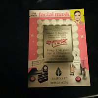 Biobelle #StayGorgeous Facial Mask, .88 oz uploaded by April J.